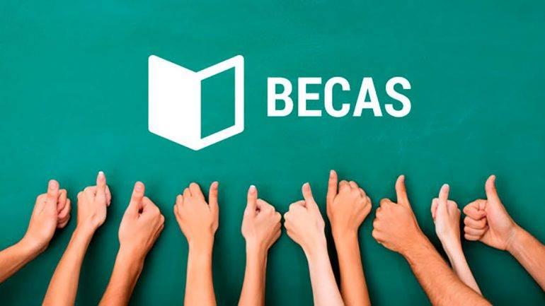 BECAS (IMAGEN FRCON)