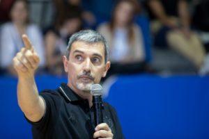 Charla abierta de Psicología Deportiva desde la UTN
