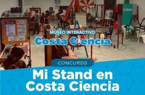 UTN en Costa Ciencia 2020