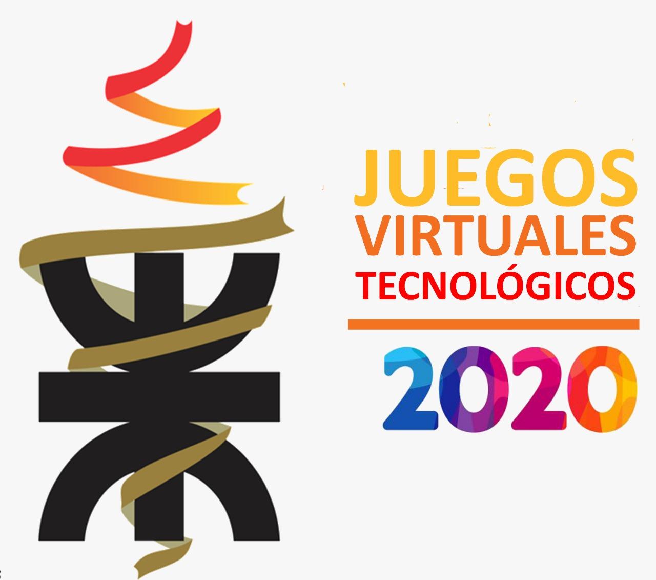 Llegan los Juegos Tecnológicos 2020