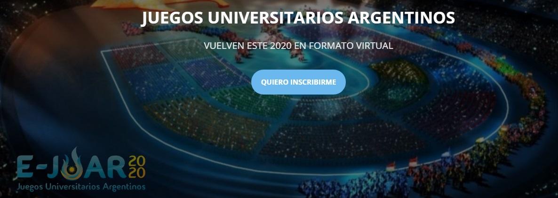 La UTN Concordia invitada a los E-JUAR 2020