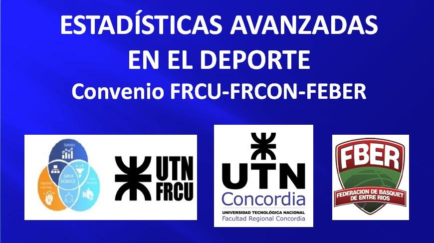 La UTN Concordia firmó un convenio de investigación único a nivel país